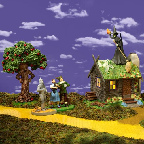 Department 56 The Wizard Of Oz