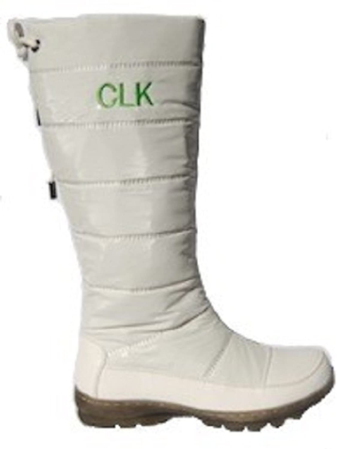 White Rain Boots and Snow Boots