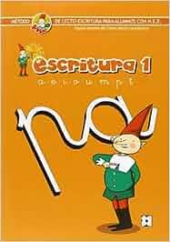 Escritura pipe 1: Método de lectoescritura para alumnos