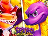 Clip: All Bosses in Spyro Reignited Trilogy!