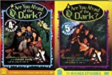 Are You Afraid of The Dark? - Fourth & Fifth Season (2 Pack)