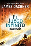 Revolución (El juego infinito 2) / The Rule of Thoughts (The Mortality Doctrine, Book Two) (Spanish Edition)