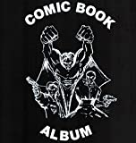 12 Count BCW Comic Book Collector Albums - 3 Ring Binders