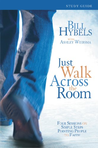 Just walk across the room participants guide four sessions on just walk across the room participants guide four sessions on simple steps pointing people to fandeluxe Choice Image