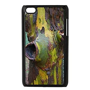 Browning camo tree pattern Hard Plastic phone Case Cove FOR IPod Touch 4 XXM9108075