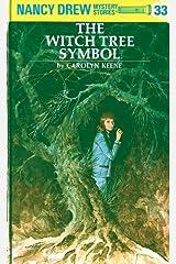 Nancy Drew 33: The Witch Tree Symbol (Nancy Drew Mysteries) Kindle Edition