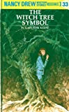 Front cover for the book The Witch Tree Symbol by Carolyn Keene