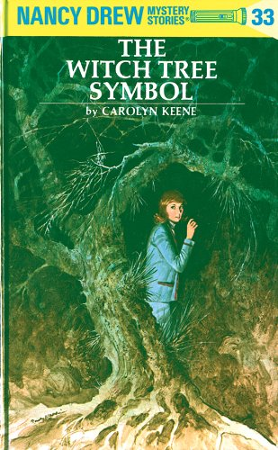 Nancy Drew 33: The Witch Tree Symbol ()
