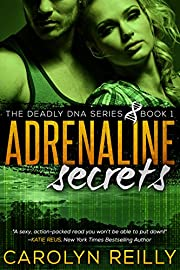 Adrenaline Secrets (The Deadly DNA Series Book 1)