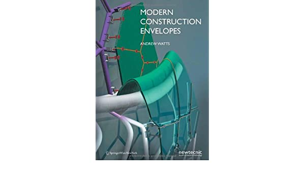 Modern Construction Envelopes Pdf