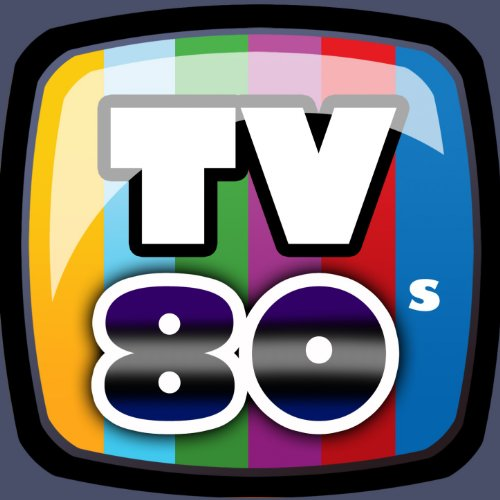 Top 80s TV Themes -