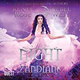 Night of the Zandians: A Reverse Harem Alien Warrior Romance: Zandian Brides, Book 2