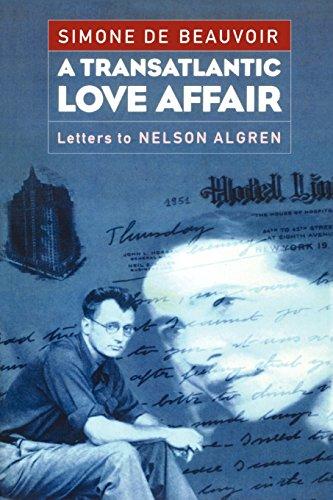 Image of A Transatlantic Love Affair: Letters to Nelson Algren