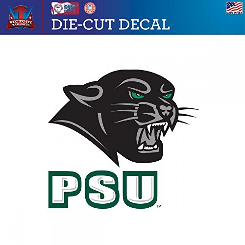 plymouth-state-university-panthers-die-cut-vinyl-decal-approx-12x12