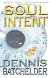 Soul Intent (Soul Identity Book 2) (English Edition)