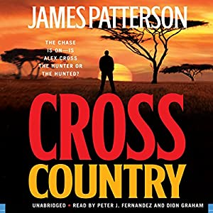 Cross Country Hörbuch