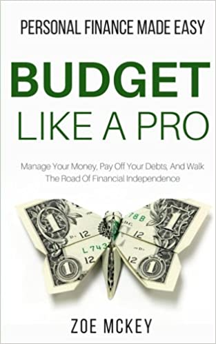 personal budgeting books