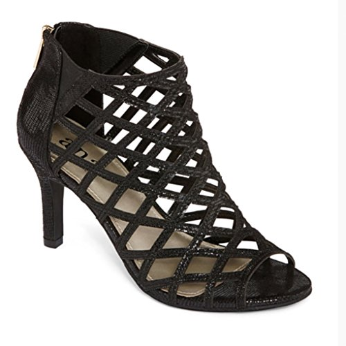 a.n.a Caroline High Heel Sandals Pump 5M 0fm7x5e