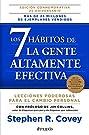 Los 7 hábitos de la gente altamente...