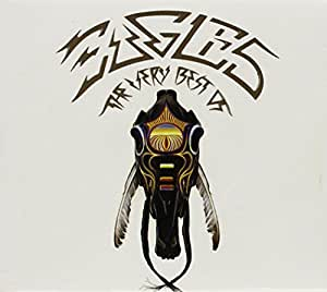 Eagles : The Very Best Of (2CD)