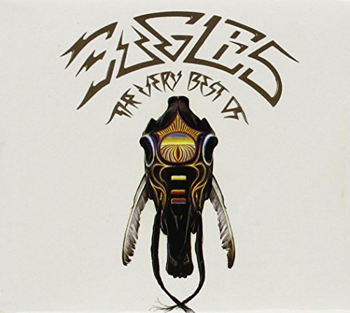 Music : Eagles : The Very Best Of (2CD)
