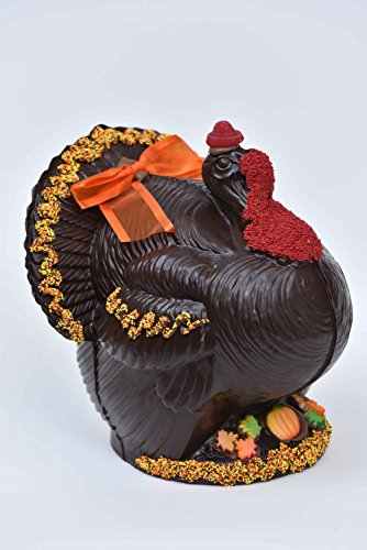 Dark Turkey - 4