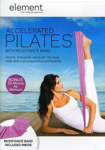 Element: Accelerated Pilates - Physical Brush