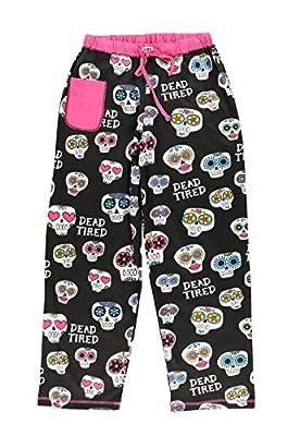 LazyOne Women's Christmas Pajama Sets | Animal Pajamas for Women + XS - XL