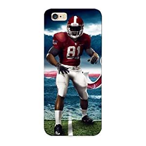 Crooningrose Design High Quality Alabama Football Cover Case With Ellent Style For Iphone 6 Plus(nice Gift For Christmas) wangjiang maoyi