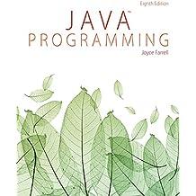 Java Programming (MindTap Course List)
