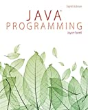 Java Programming (MindTap Course List)