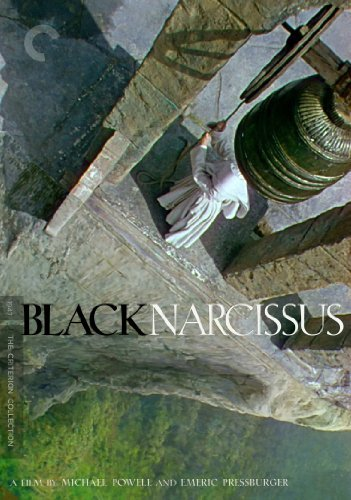 Criterion Collection: Black Narcissus [DVD] [1947] [Region 1] [US Import] [NTSC] (Black Narcissus)