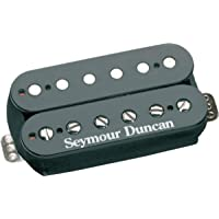 Seymour Duncan TB-11 Custom Custom Trembucker Pickup, Black Cover