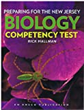Preparing for the New Jersey Biology Competency Test, Rick Hallman, 1567659373