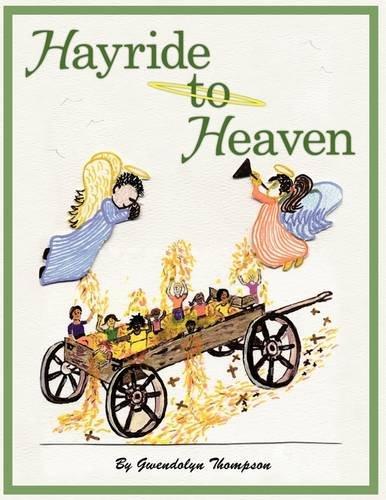 Download Hayride to Heaven pdf epub