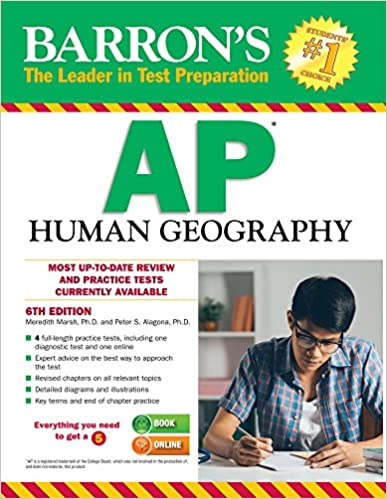 Amazon barrons ap human geography 6th edition ebook meredith barrons ap human geography 6th edition 6th edition kindle edition fandeluxe Choice Image