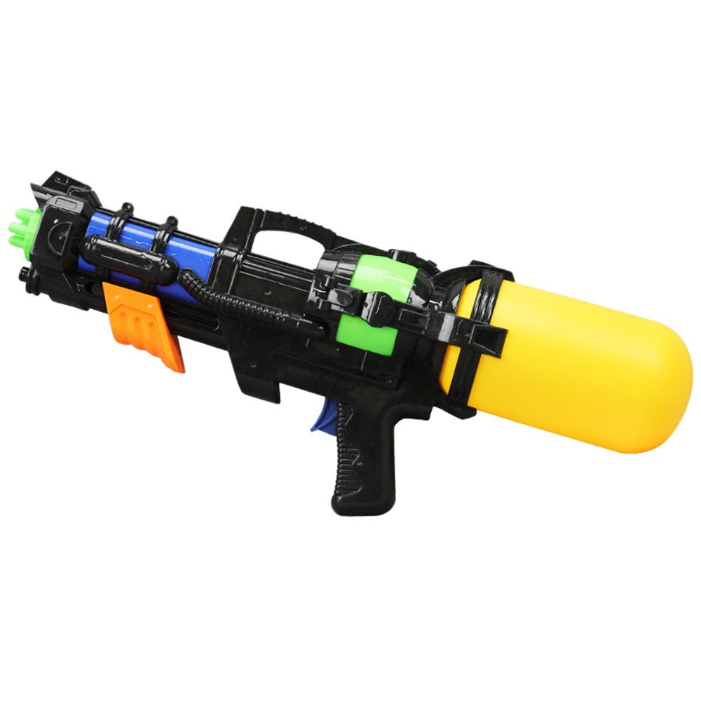 Familizo Juegos de Squirt de Agua Squirt Splashing Toy Soaker Hot ...