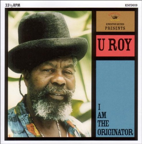 I Am the Originator Lp [Vinyl]