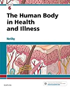 Learn the A&P you'll really use in practice! The Human Body in Health and Illness, 6th Edition uses hundreds of illustrations, colorful cartoons, and an easy-to-read approach to simplify Anatomy & Physiology concepts. Organized by body sys...