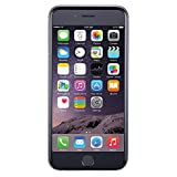 Apple iPhone 6 Plus 16GB Factory Unlocked GSM 4G LTE Smartphone, Space Gray (Renewed)