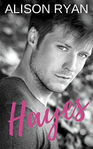 HAYES (The Montana Brothers  Book 2) by [Ryan, Alison]