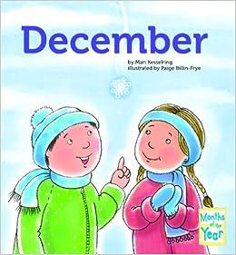 December por Paige Billin-frye epub