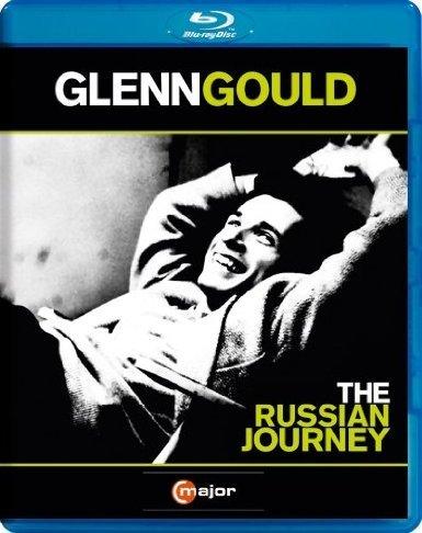 Glenn Gould - Glenn Gould: The Russian Journey (Blu-ray)