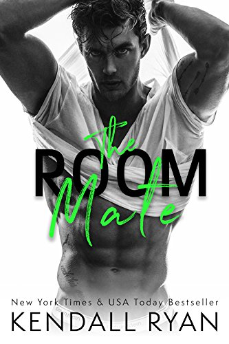 The Room Mate (Roommates Book 1) cover