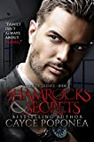 Shamrocks and Secrets: Book one Code of Silence Series