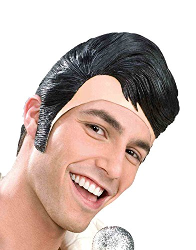 Forum Novelties 61807 Rock N Roll Headpiece