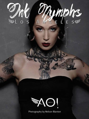 AOI Ink Nymphs Los Angeles