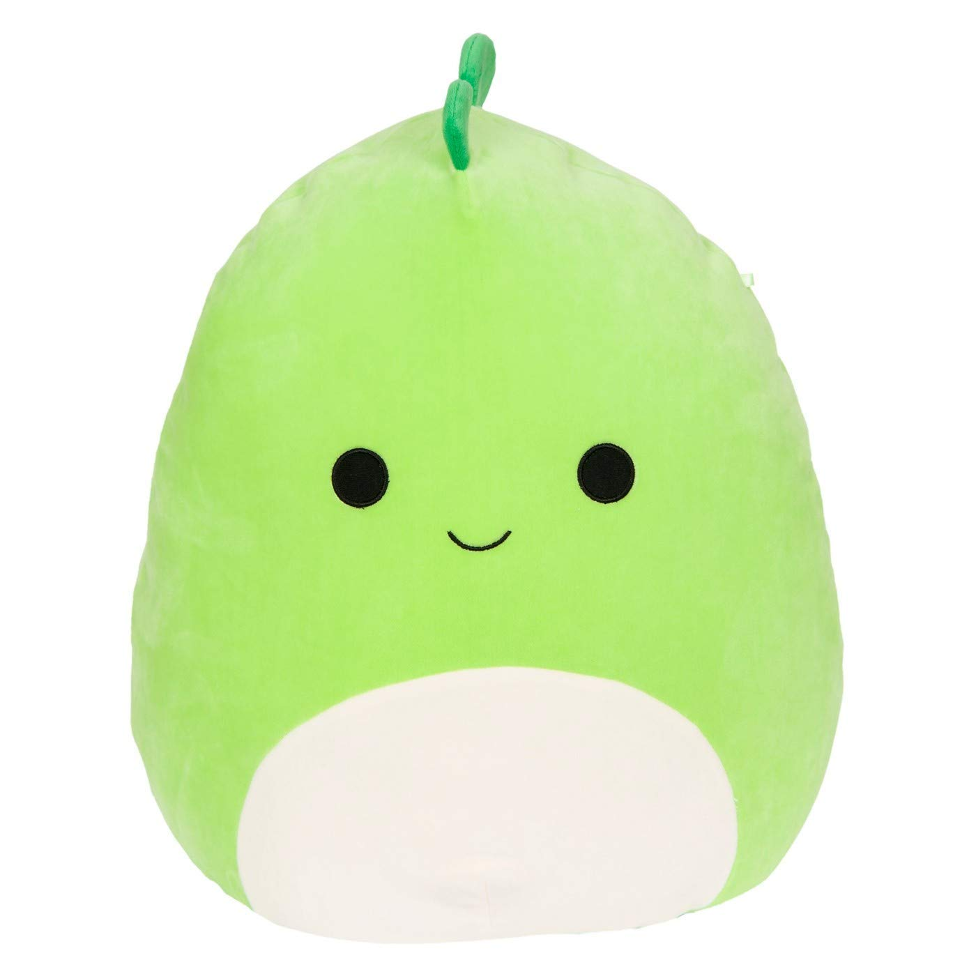 Squishmallow Original Kellytoy 16'' Dino The Green Dinosaur Stuffed Animal Pillow Pet Gift Christmas Holiday