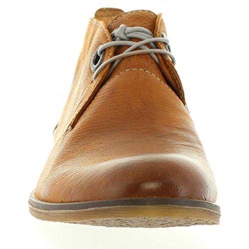 Kickers Stivaletti per Uomo 474561-60 FLAVOT 114 Camel