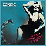 Scorpions: Savage Amusement CD+DVD (50th Anniversary Deluxe Edition) (Audio CD)